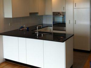 Umzugsreinigung Küche