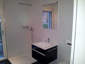 Wohnungsreinigung Badezimmer